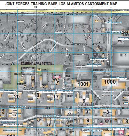 JFTB-LOS ALAMITOS-BLDG 6-CLASSR00M 213-214, 11206 LEXINGTON DRIVE LOS ALAMITOS