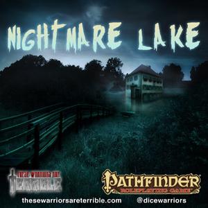 NightmareLake-AlbumArt300x300
