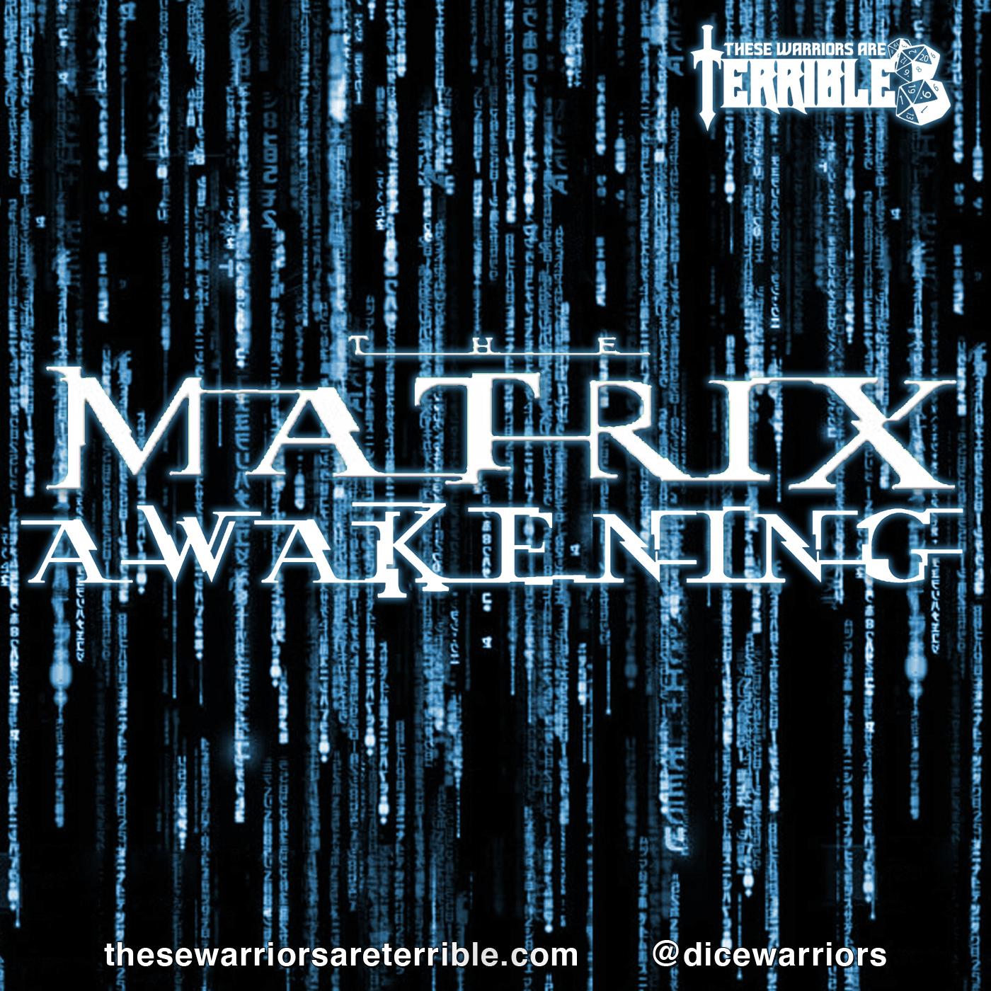 MatrixAwakeningAlbumArt300x300