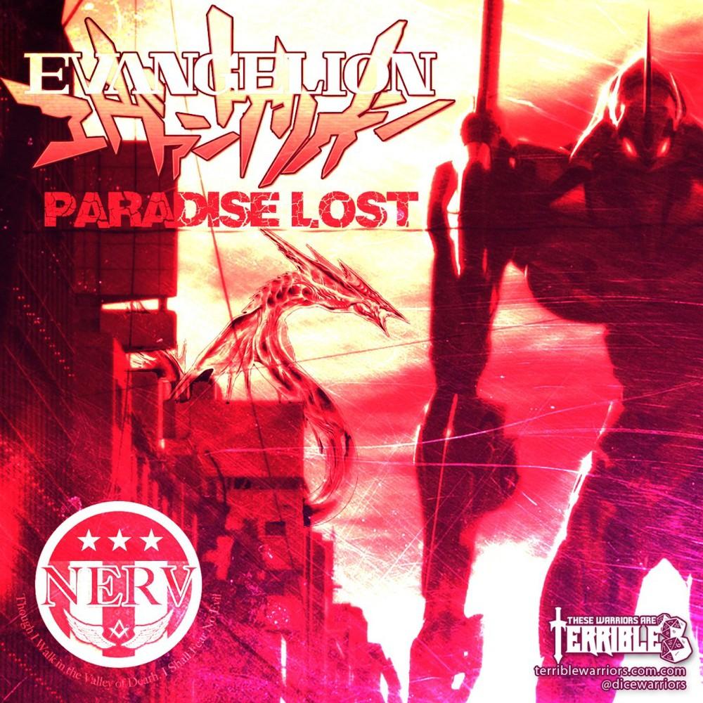 22 - Evangelion - Paraside Lost.jpg