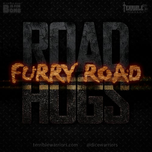 41 - Road Hogs - Furry Road.jpg