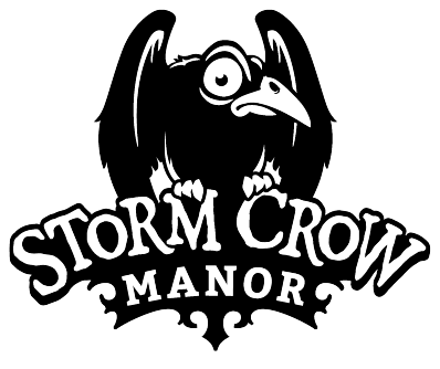 book Justin today to run your game at the Storm Crow Manor in Toronto, Ontario by visiting  DMDineTO.com!