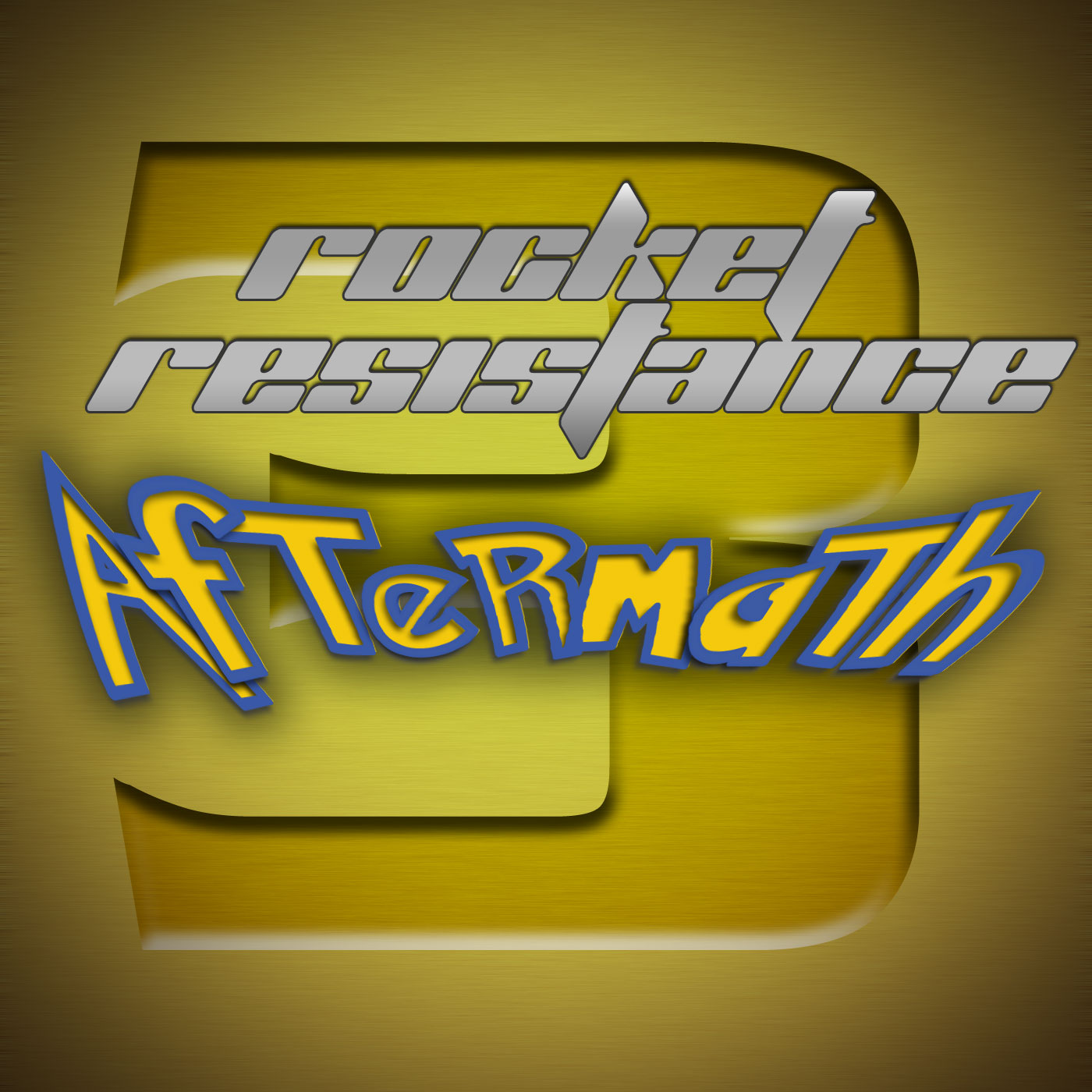 Rocket Resistance: Aftermath (2 of 4) — Terrible Warriors