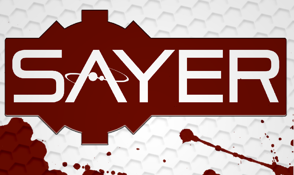 AND  Congratulations to Sayer on it's Season 6 Kickstarter Success! And check out Bre's role as the voice of Porter!