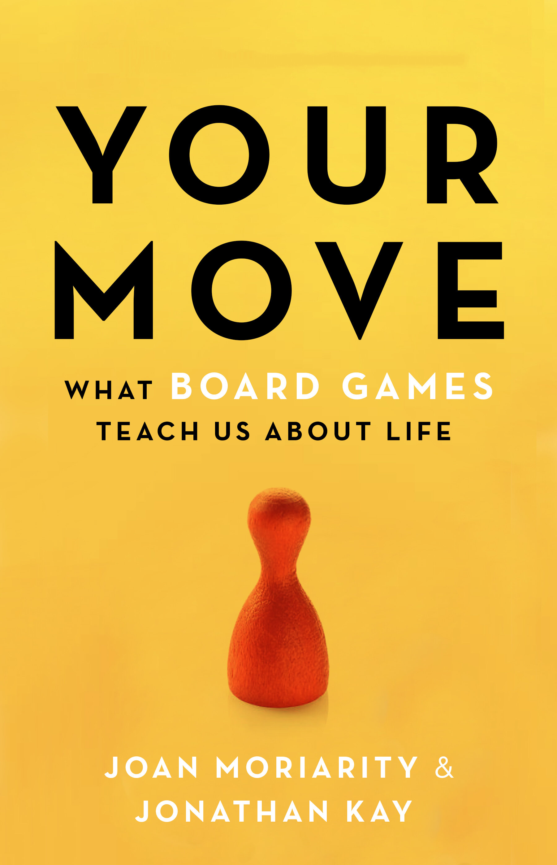 """Check out Joan's amazing book """"Your move""""!"""