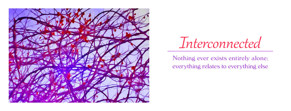 interconnected-abstract-paintings-expressionism-fine-art-contemporary-painter-jackson-pollock-zen-tao-art-nature-good-vibes-gallery