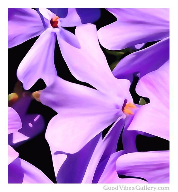 flowers-abstract-paintings-expressionism-fine-art-zen-tao-art-nature-contemporary-painter-georgia-o'keeffe-zen-tao-art-pretty-petals-goodvibesgallery-good-vibes-gallery