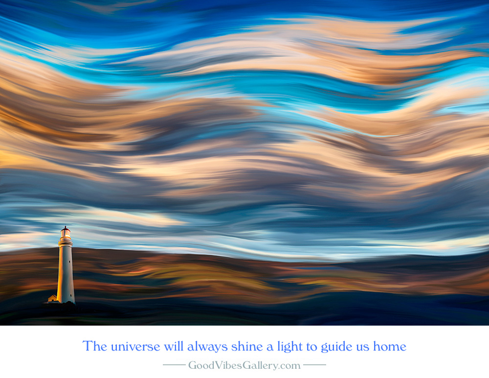 abstract-landscapes-paintings-expressionism-fine-art-contemporary-painter-zen-tao-art-purple-blue-white-water-lighthouse-light-sunset-sunrise-good-vibes-gallery