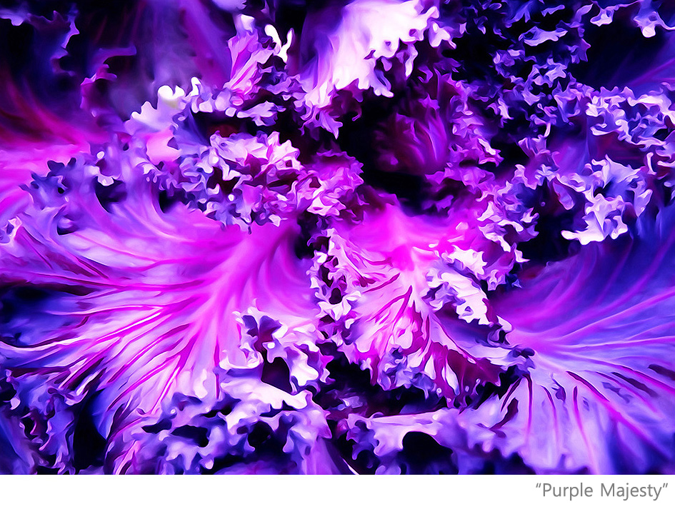 abstract-paintings-expressionism-fine-art-contemporary-painter-zen-tao-art-nature-purple-kale-goodvibesgallery-good-vibes-gallery
