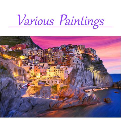 peaceful-landscape-paintings-posters-artwork-spiritual-meditation-yoga-art-beautiful-large-format-canvas-prints-zen-painter-of-light-thomas-kinkade-good-vibes-gallery-goodvibesgallery