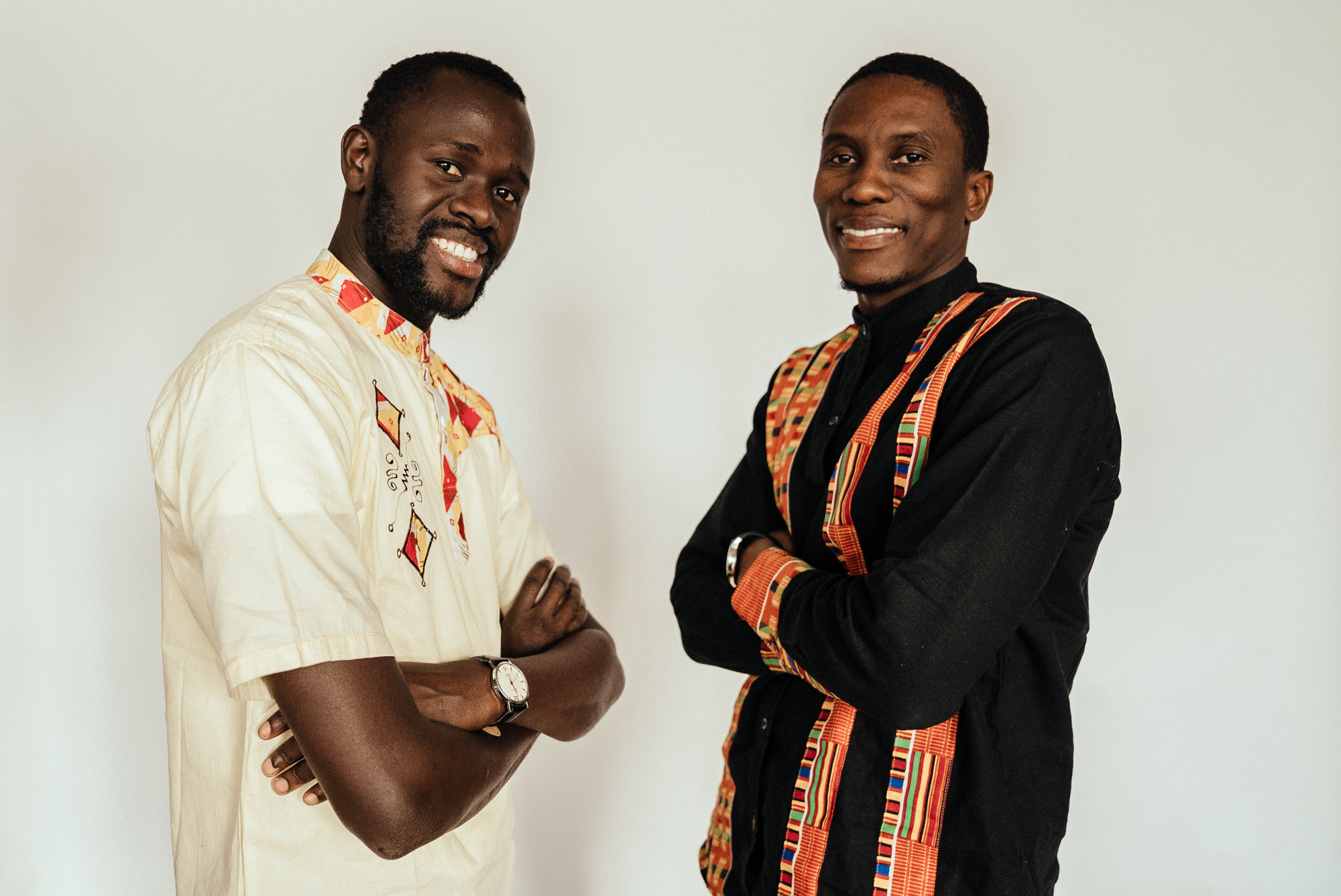 WOLOF GLOBAL TEAM HIGHLIGHT - Team Leaders: Etienne & Jean Jacques