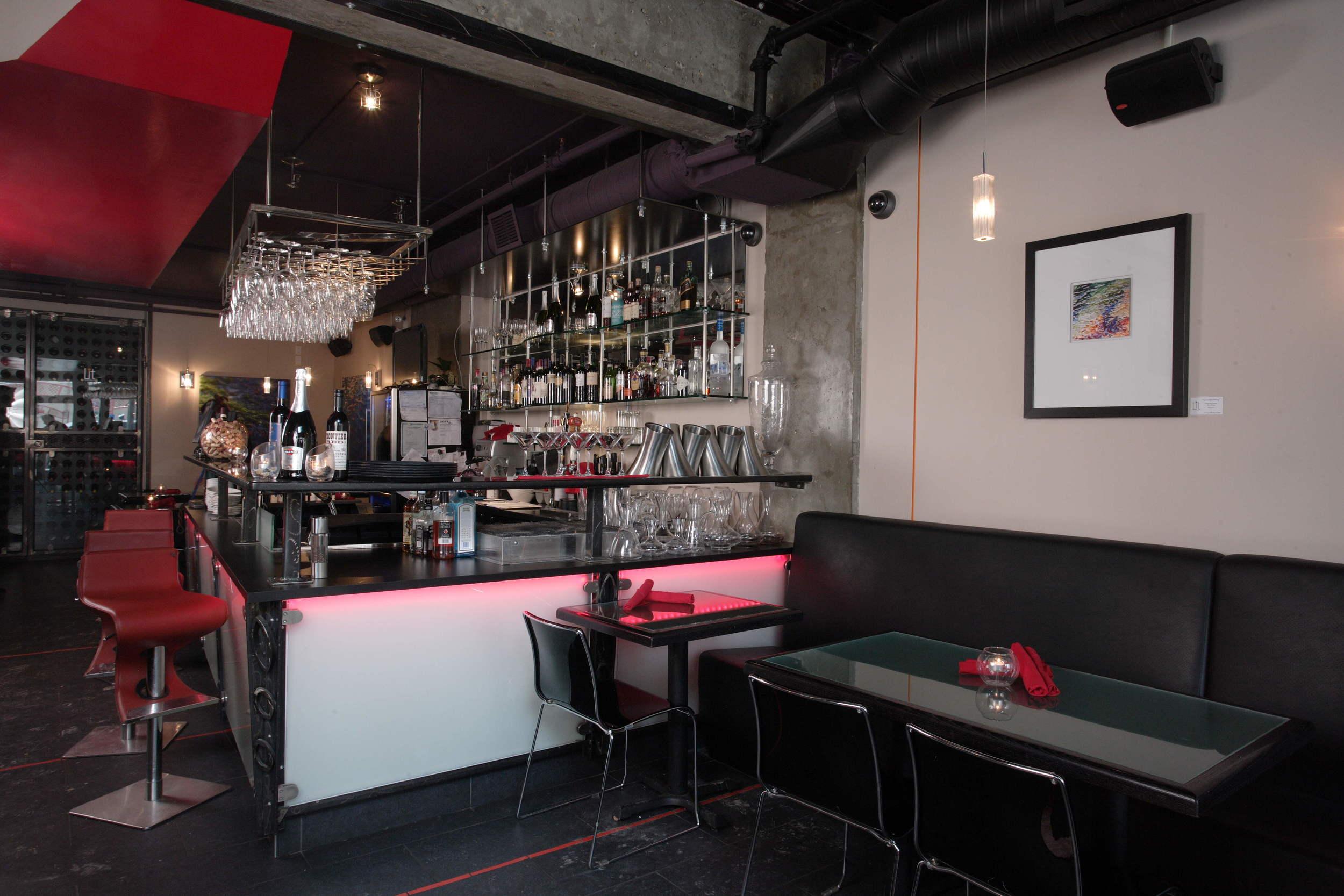 Lit Wine Bar
