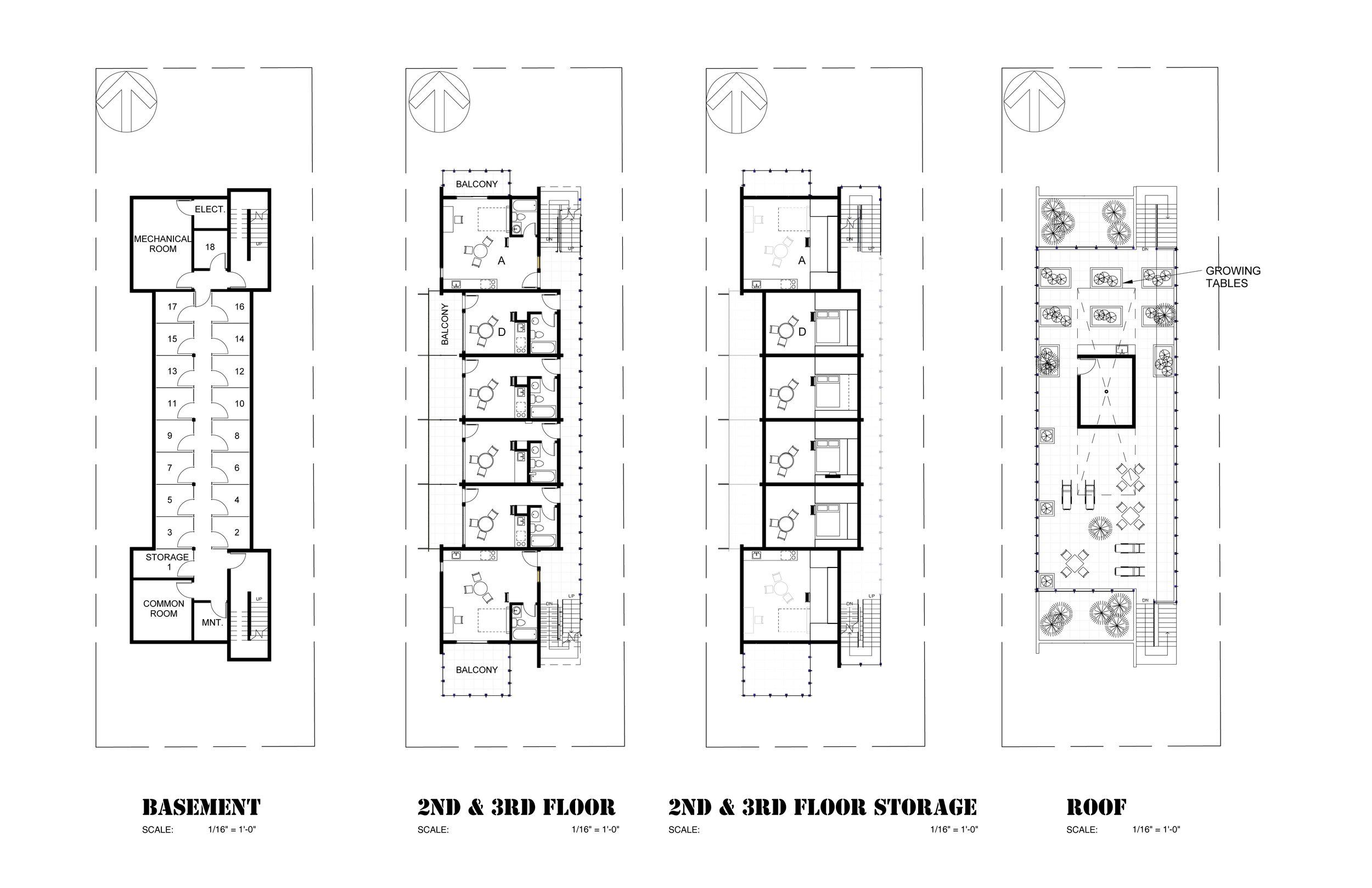 MirceaProject - Sheet - A 102 - Second and Third Floor Plan.jpg