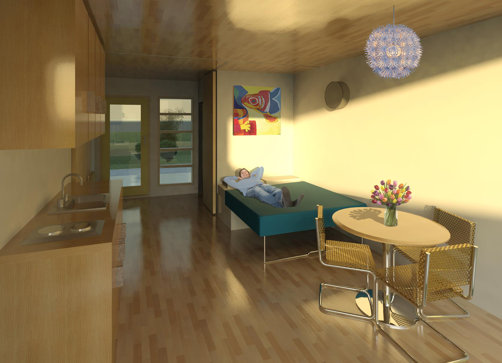 Rendered B Unit - Bed - Updated with people.jpg