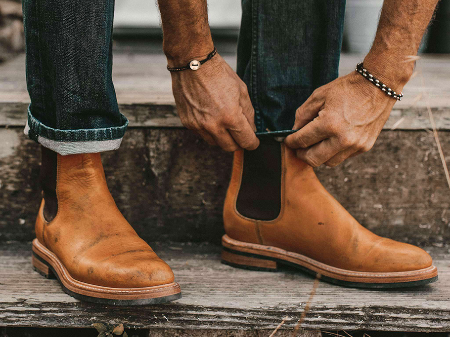 Taylor Stitch The Ranch Boot Review 2