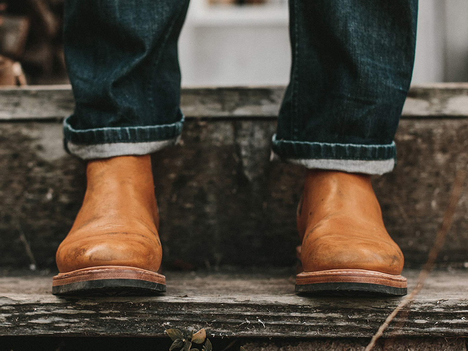 Taylor Stitch The Ranch Boot Review 3