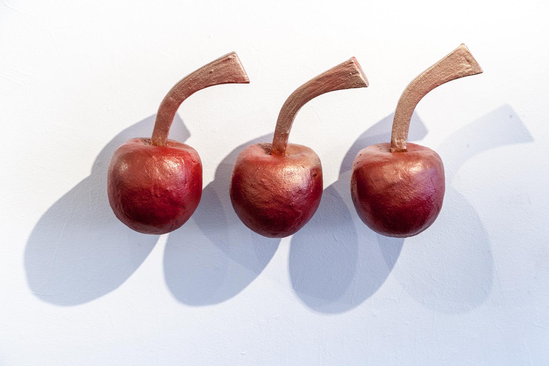Lacie Stiewing   Cherry Season