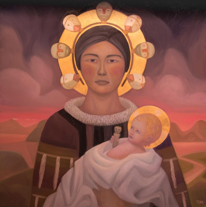 Paapuska by Linda Infante Lyons