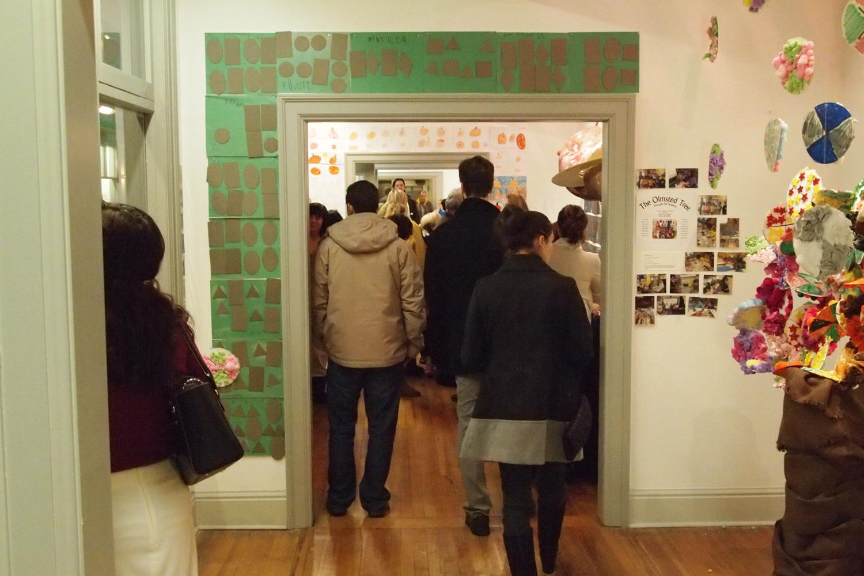 Arch + Ed // 2014 Exhibition