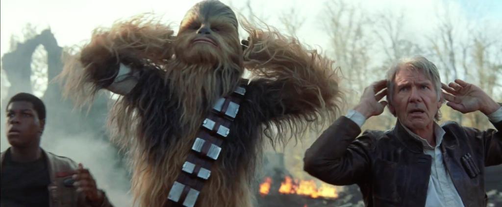 Image 26 - It's Chewie!