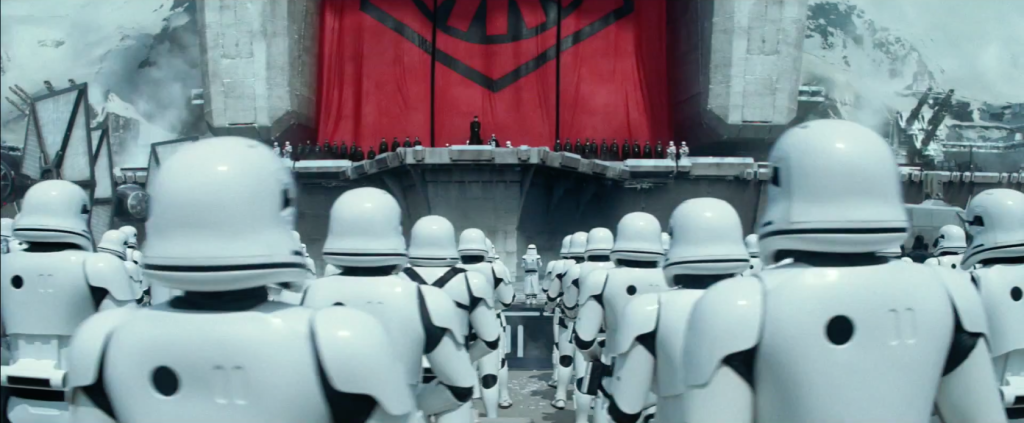 Image 07 - Stormtrooper Rallies are Best with Friends!