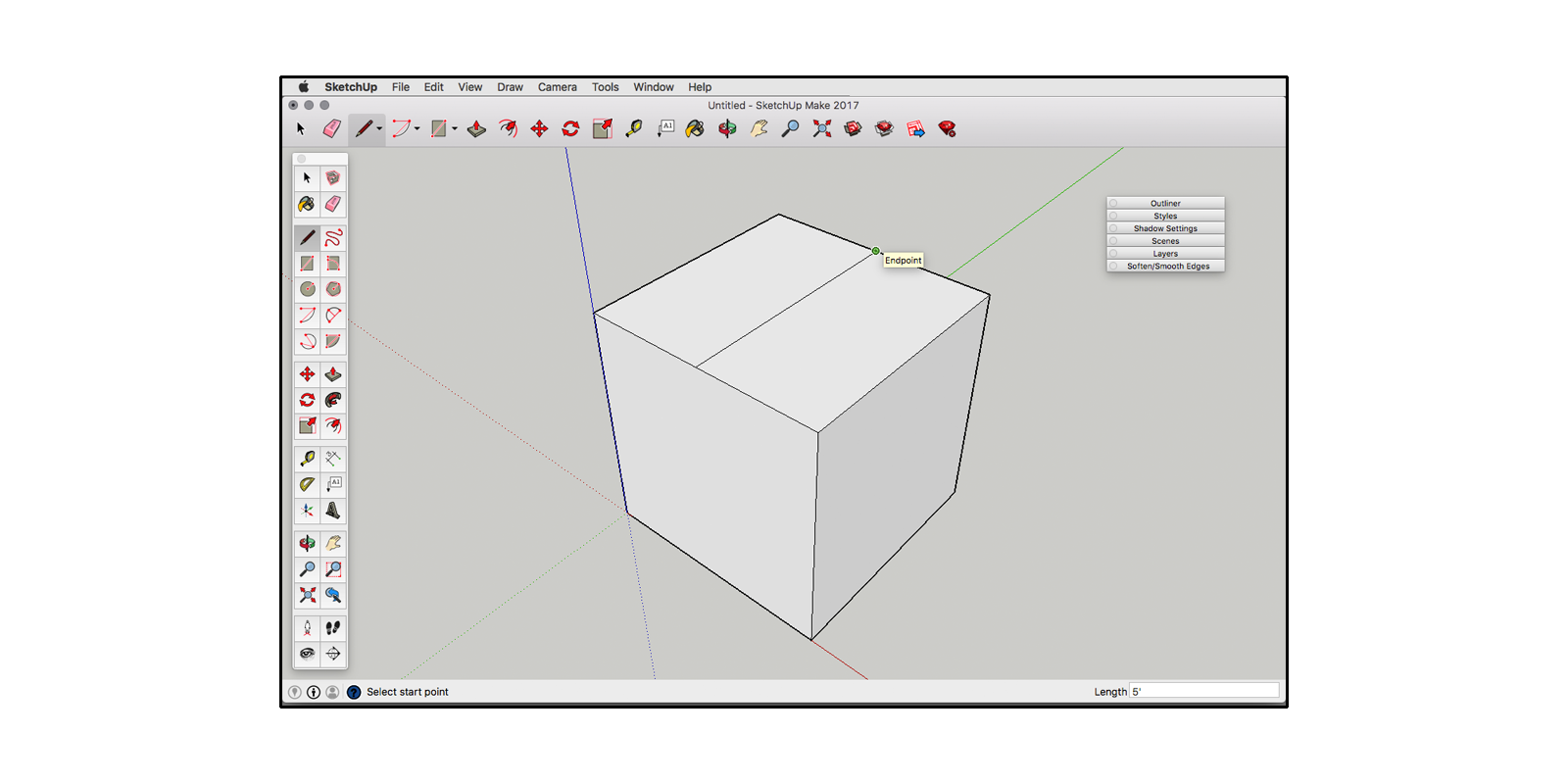 SketchUp Guide: How to Get Started with SketchUp — Evolving