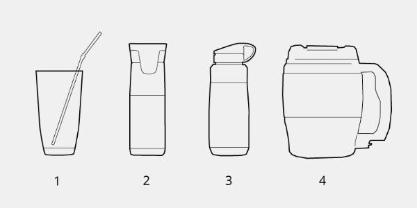 "Evolving Architect // ""An Architect's Battle Against Dehydration"""
