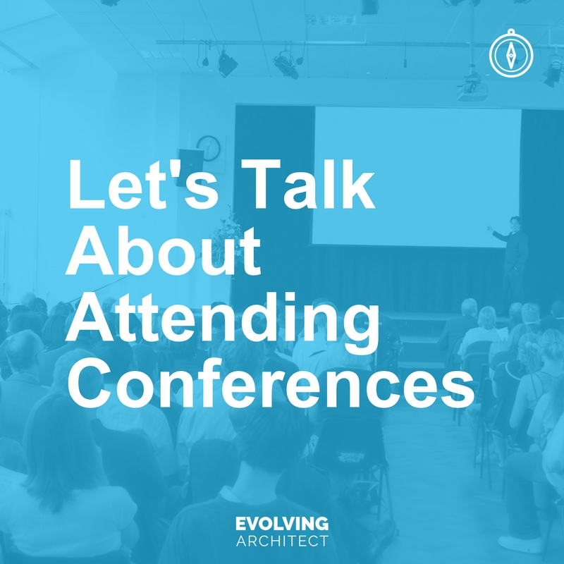 Let's Talk About Attending Conferences.jpg