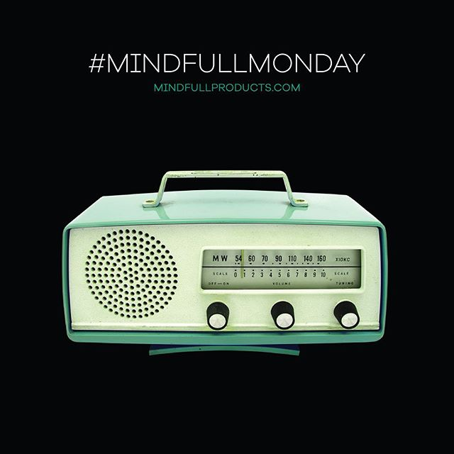 Happy #MindfullMonday let's kickstart your inventive week ahead. FM radio stations all transmit in a band between 88 megahertz (millions of cycles per second) and 108 megahertz. This band of frequencies is completely arbitrary and is based mostly on history and whim. How will you ensure your voice will be heard this week, both professionally and personally? #beheard #mindfullmonday #mindfullproducts #inventorrelations #whereideasbecomeopportunities #mindfull