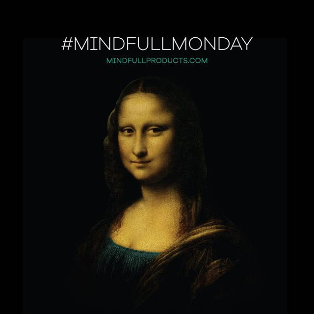 Happy #MindfullMonday let's kickstart your inventive week ahead. Guinness World Records lists the Mona Lisa as having the highest insurance value for a painting in history. On permanent display at The Louvre museum in Paris, the Mona Lisa was assessed at US$100 million on December 14, 1962. Taking inflation into account, the 1962 value would be around US$780 million today.  How will you prove your own value this week? #monalisa #louvre #mindfullmonday #mindfullproducts #inventorrelations #whereideasbecomeopportunities #mindfull