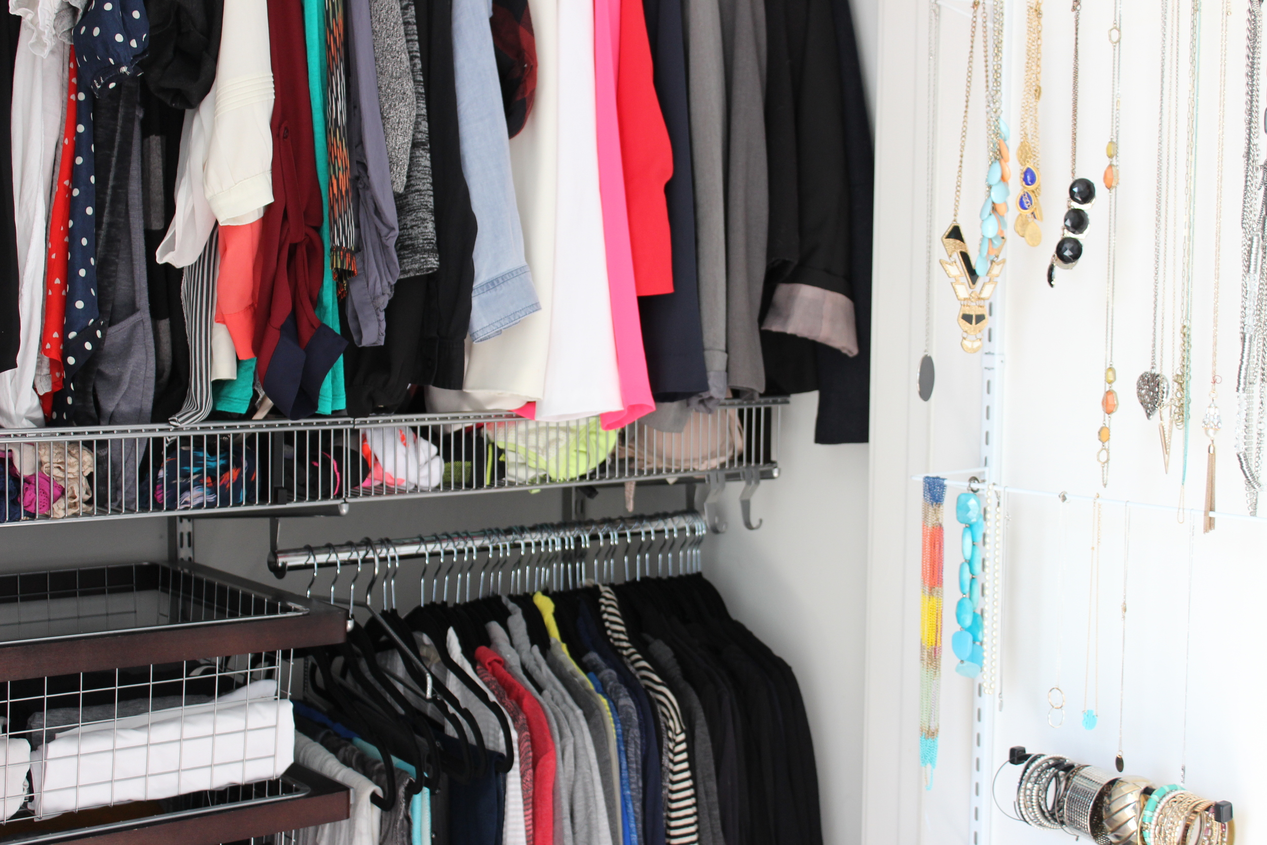Closet after- Sadie Road