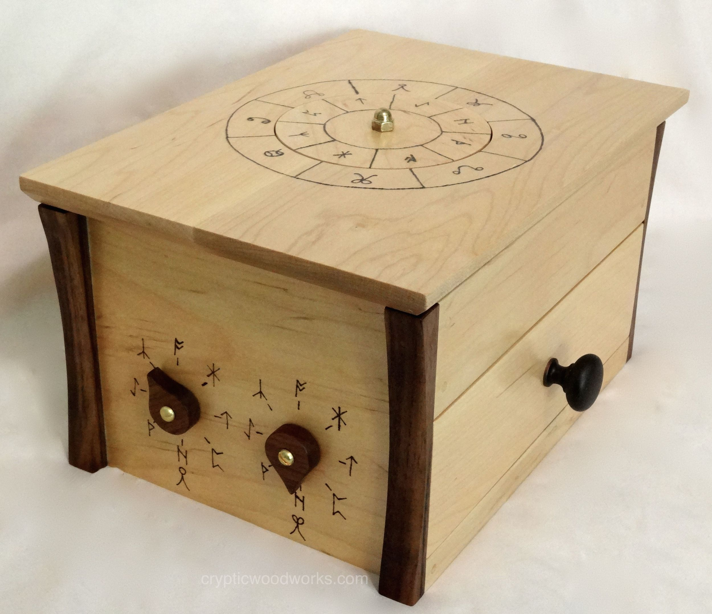 Puzzle Box - Maple - Side View.jpg