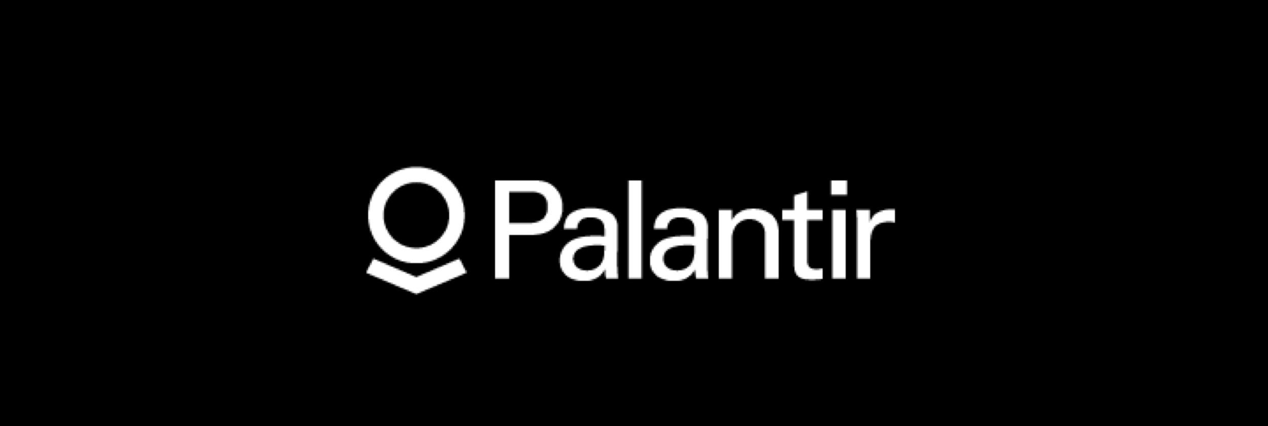 PalantirLogo