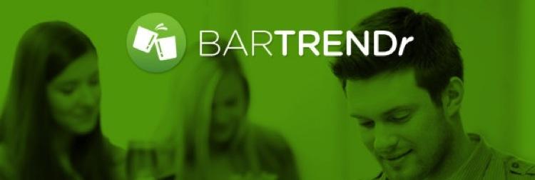 BarTrendr