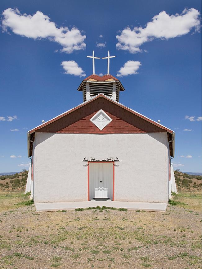 Church of Celestial Symmetry