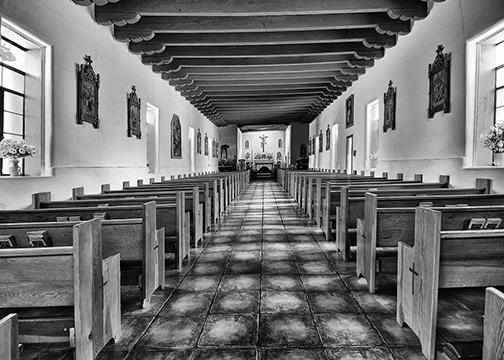 St. Francis de Paula Sanctuary