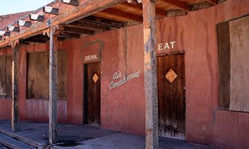 Eat & Drink on Historic 12th Street