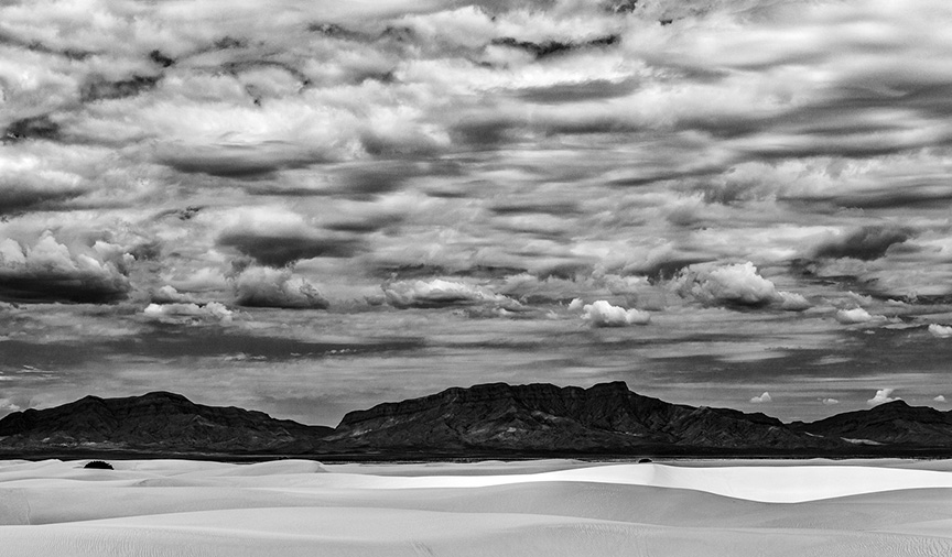 White Sands National Sands Monument II