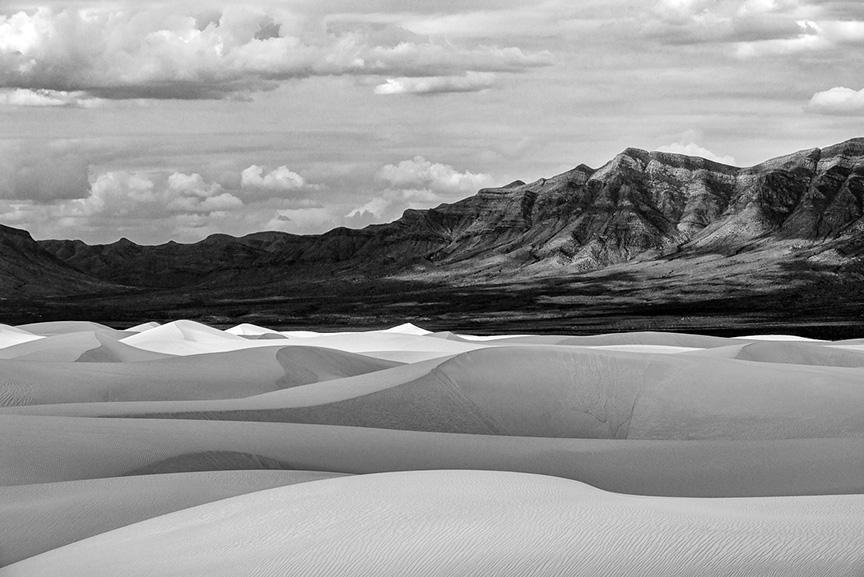 White Sands National Monument I
