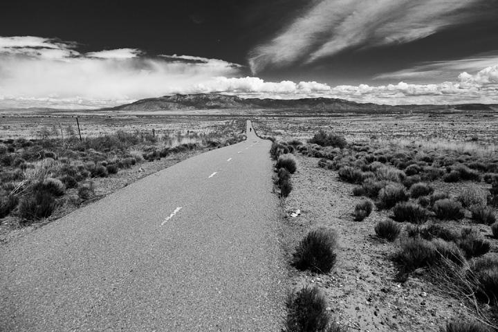 West Mesa Walk