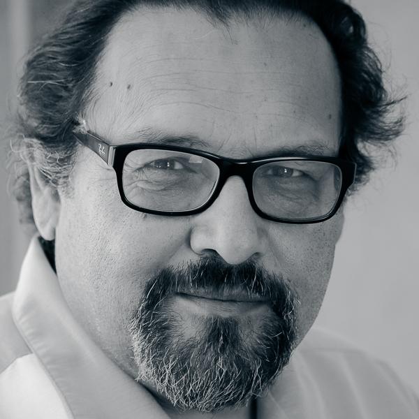 Jorge G. Lizárraga