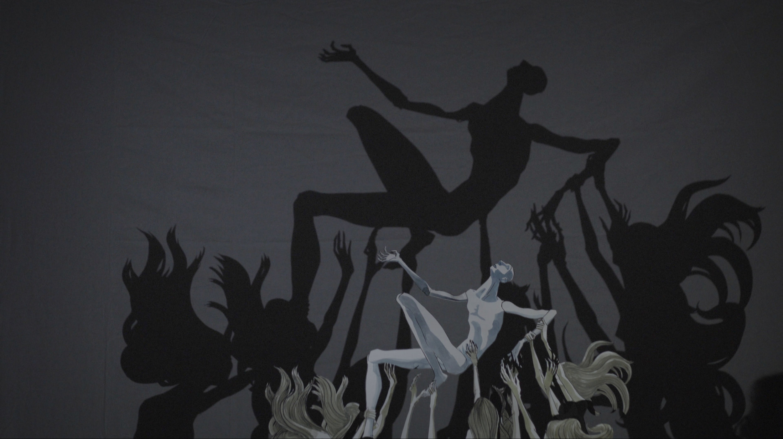 Lyon Hill's piece Siren Song