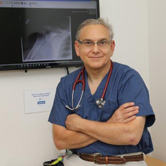 Dwight Ligham, MD