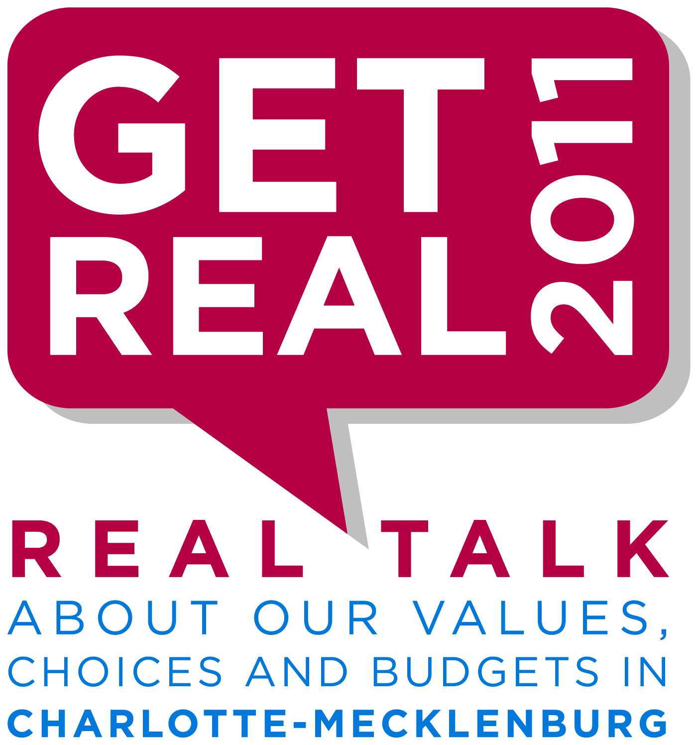 SOLID designed and produced Get Real, engaging over 75 small groups of residents across the community in discussions about values and priorities that were important to guide public budget decisions.   The results were given to elected officials to support decision-making when tough budget choices.  Click the Get Real logo to see a short video on outcomes and impacts.