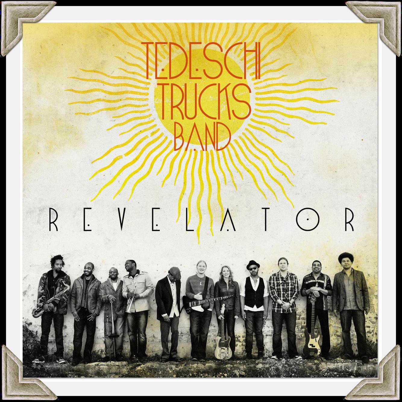 Tedeschi Trucks Band - Revelator (2011)_0.png
