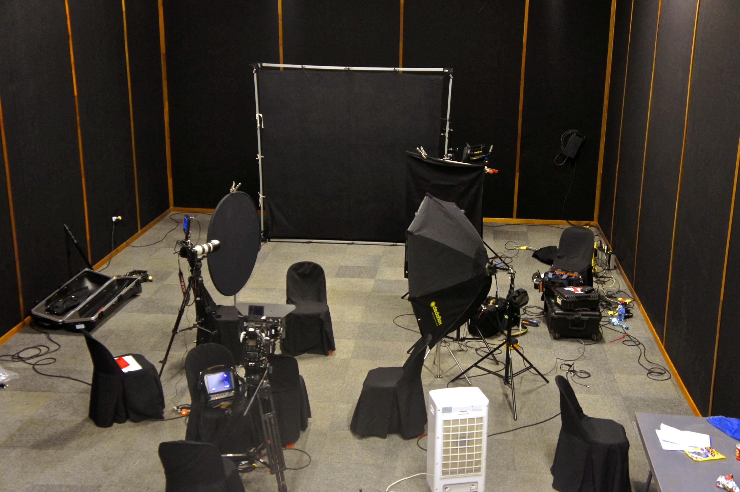 Copy of Media Room