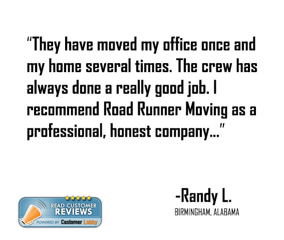 Mover in Birmingham Reviews Best Moving Companies