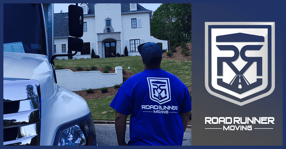Voted the Best Moving Company in Alabama