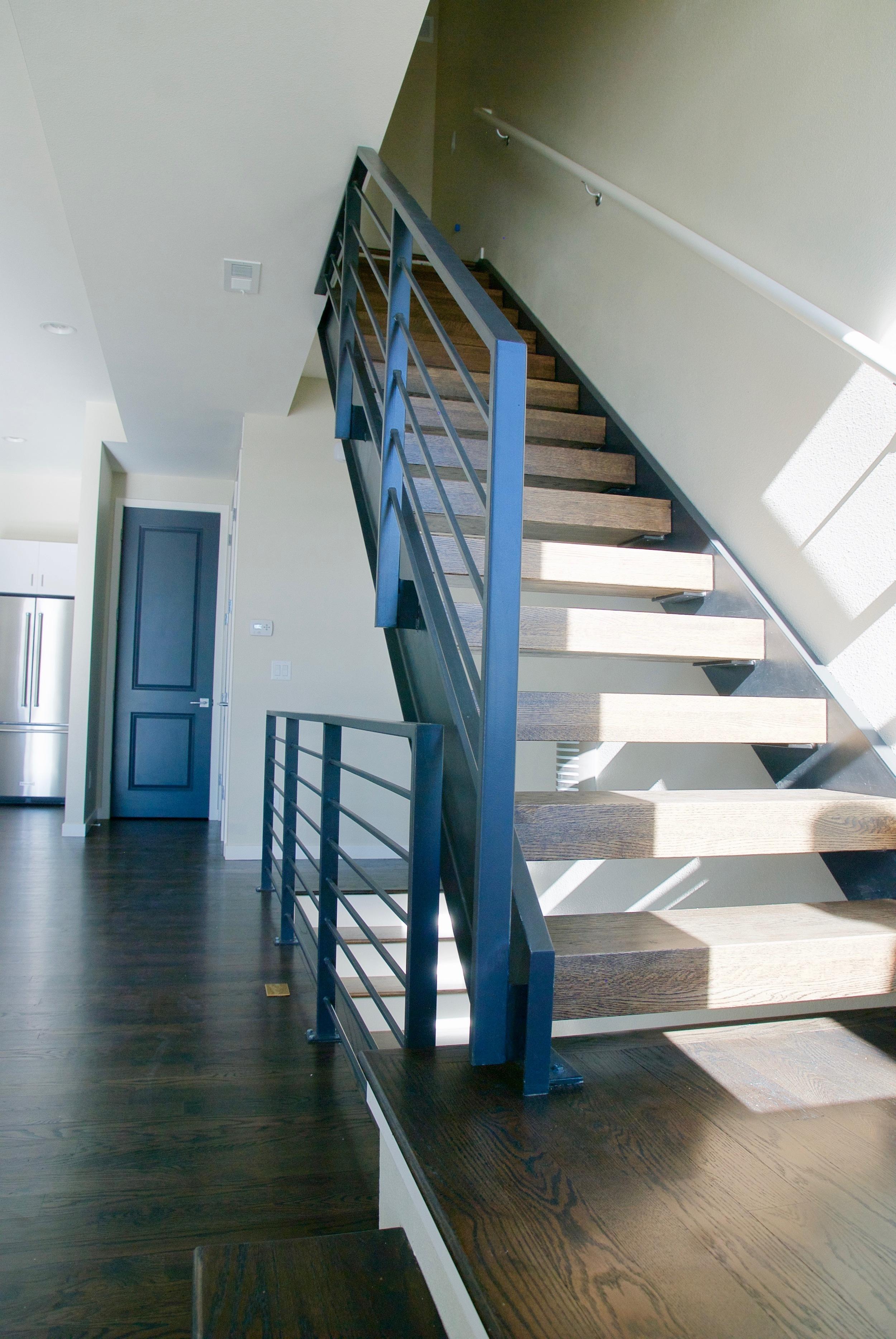 Second image of Residential Hardwood Flooring for Zuni Denver by ASA Flooring