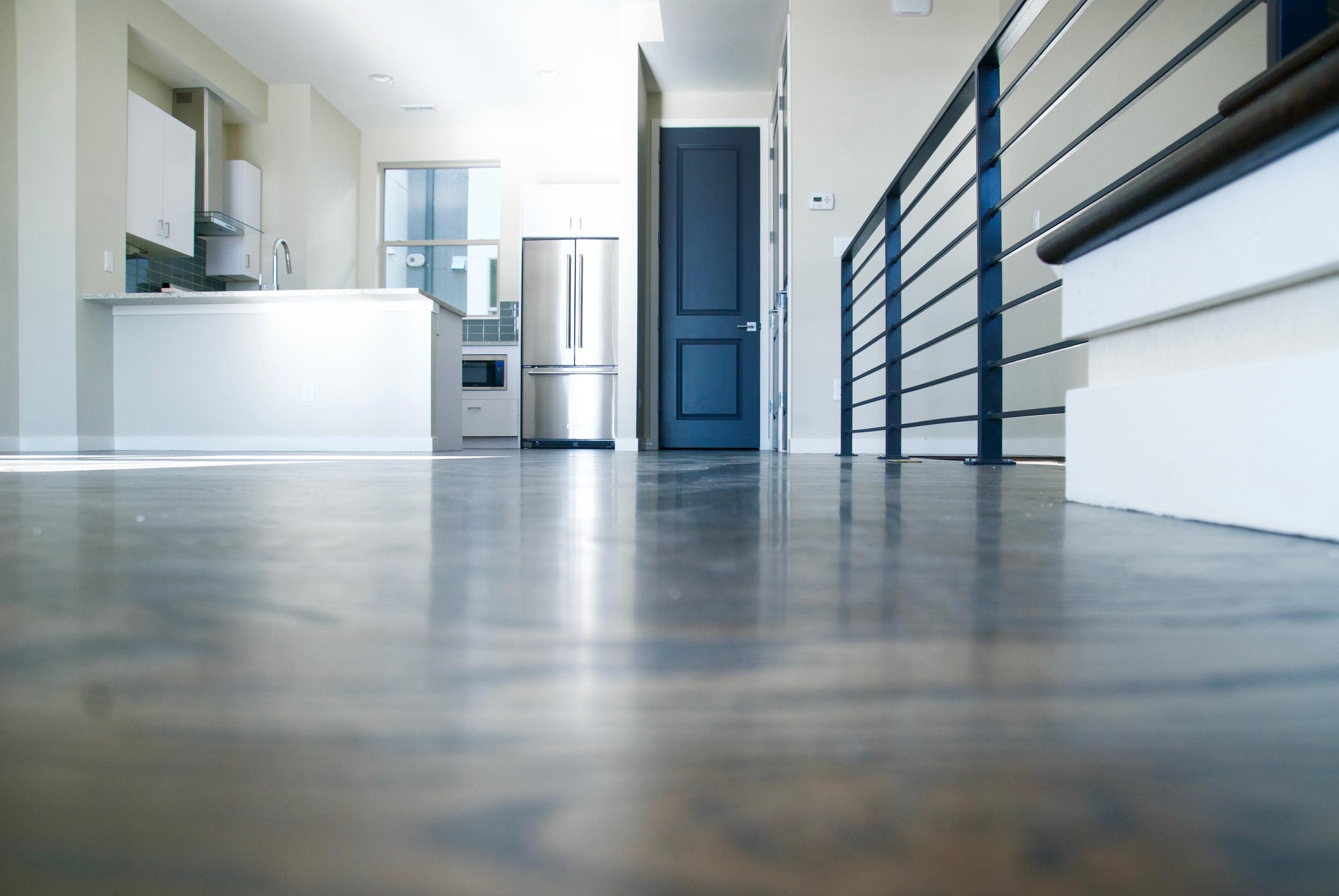 Main image of Residential Hardwood Flooring for Zuni Denver by ASA Flooring